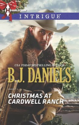 Christmas at Cardwell Ranch (Harlequin Intrigue Series #1455)