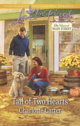 Tail of Two Hearts (Love Inspired Series)