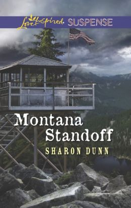 Montana Standoff (Love Inspired Suspense Series)