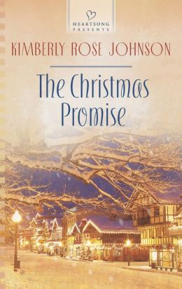 The Christmas Promise (Heartsong Presents Series #1072)