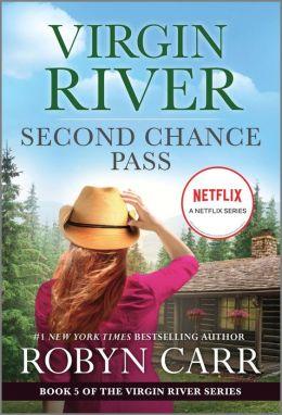 virgin river novels