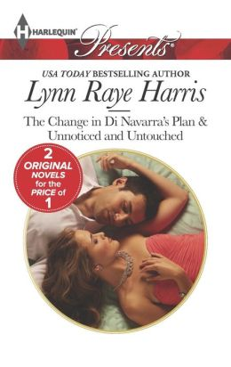 The Change in Di Navarra's Plan (Harlequin Presents Series #3198)