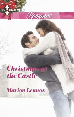 Christmas at the Castle (Harlequin Romance Series #4405)