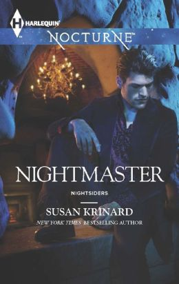 Nightmaster (Harlequin Nocturne Series #174)