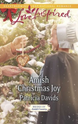 Amish Christmas Joy (Love Inspired Series)