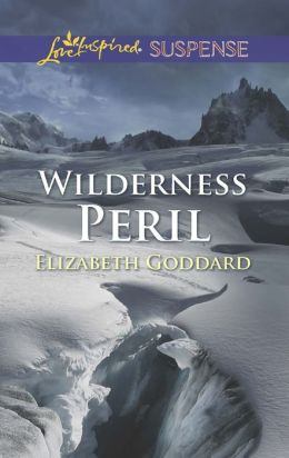 Wilderness Peril (Love Inspired Suspense Series)