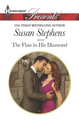 The Flaw in His Diamond (Harlequin Presents Series #3204)