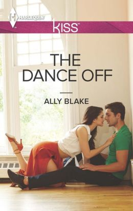 The Dance Off (Harlequin Kiss Series #45)