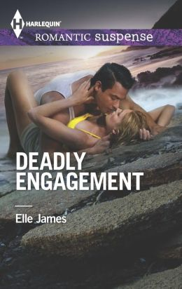 Deadly Engagement (Harlequin Romantic Suspense Series #1785)