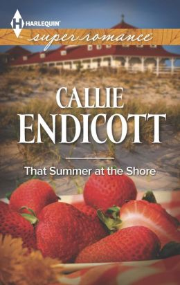 That Summer at the Shore (Harlequin Super Romance Series #1900)