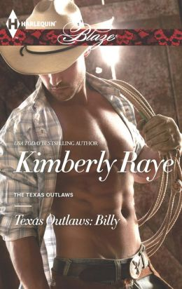 Texas Outlaws: Billy (Texas Outlaws Series #784)
