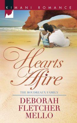 Hearts Afire (Harlequin Kimani Romance Series #365)