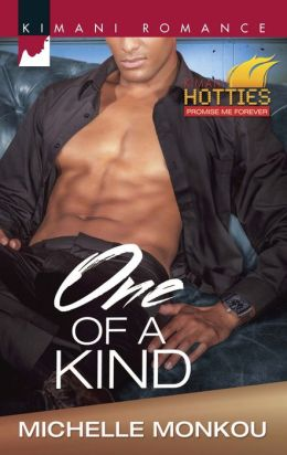 One of a Kind (Harlequin Kimani Romance Series #368)