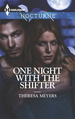 One Night with the Shifter (Harlequin Nocturne Series #178)