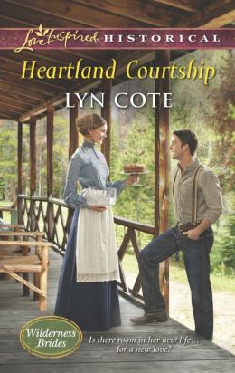 Heartland Courtship (Love Inspired Historical Series)