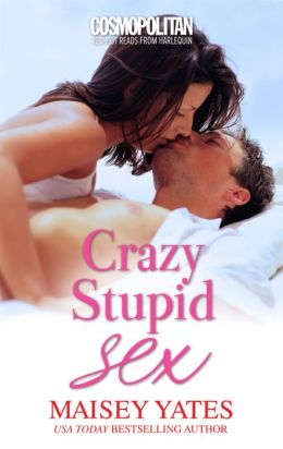 Crazy, Stupid Sex