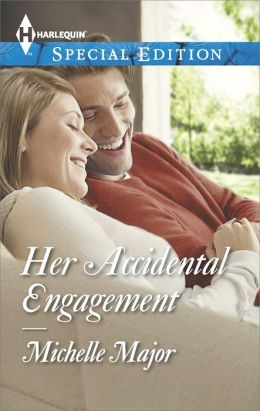 Her Accidental Engagement (Harlequin Special Edition Series #2321)