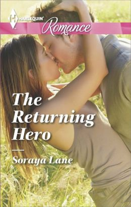 The Returning Hero (Harlequin Romance Series #4415)