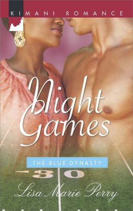 Night Games (Harlequin Kimani Romance Series #372)