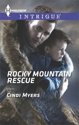 Rocky Mountain Rescue (Harlequin Intrigue Series #1482)