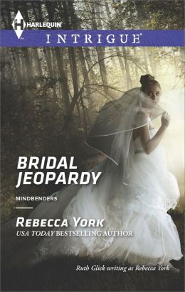 Bridal Jeopardy (Harlequin Intrigue Series #1484)