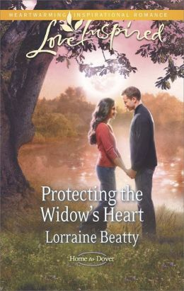 Protecting the Widow's Heart (Love Inspired Series)