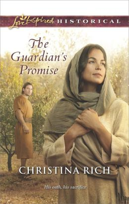 The Guardian's Promise (Love Inspired Historical Series)