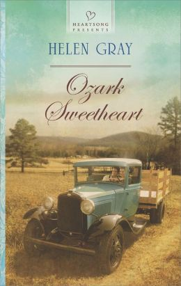 Ozark Sweetheart (Heartsong Presents Series #1086)
