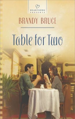 Table for Two (Heartsong Presents Series #1088)