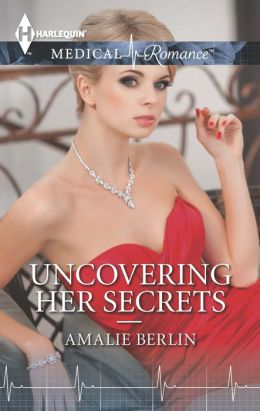 Uncovering Her Secrets