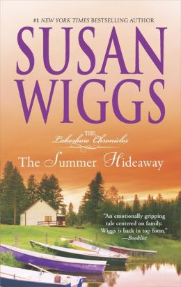 The Summer Hideaway (Lakeshore Chronicles Series #7)