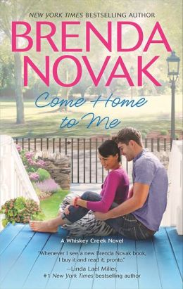 Come Home to Me (Whiskey Creek Series #6)