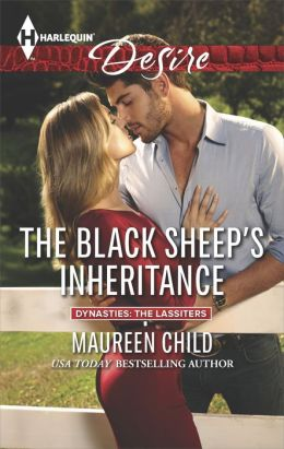The Black Sheep's Inheritance (Harlequin Desire Series #2294)