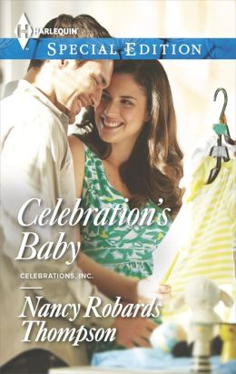 Celebration's Baby (Harlequin Special Edition Series #2327)