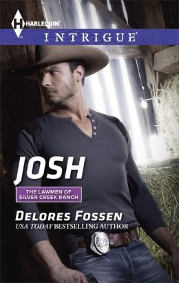 Josh (Harlequin Intrigue Series #1485)