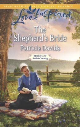 The Shepherd's Bride (Love Inspired Series)