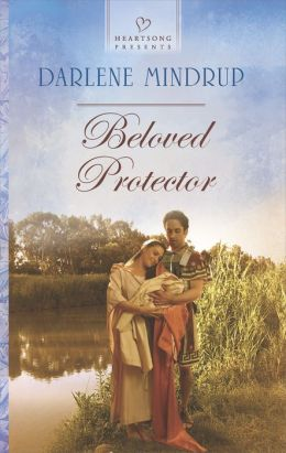 Beloved Protector (Heartsong Presents Series #1089)