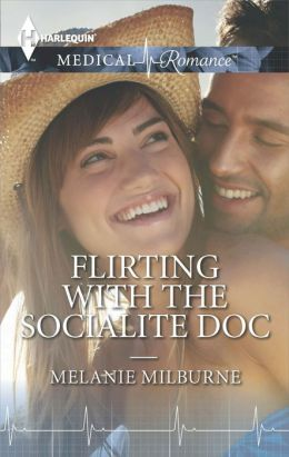 Flirting with the Socialite Doc