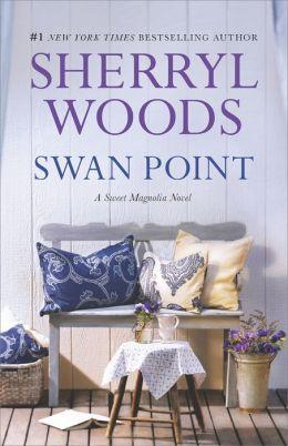 Swan Point (Sweet Magnolias Series #11)