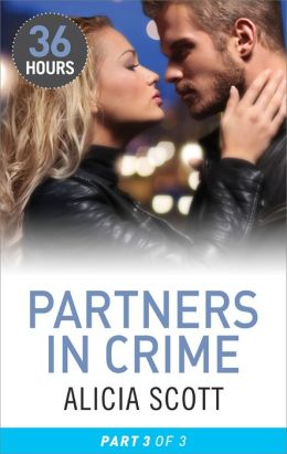 Partners in Crime Part 3