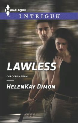 Lawless (Harlequin Intrigue Series #1493)
