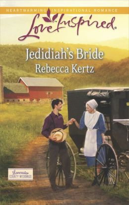 Jedidiah's Bride (Love Inspired Series)