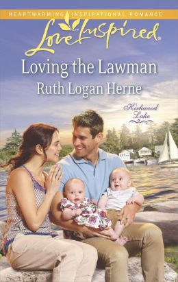 Loving the Lawman (Love Inspired Series)