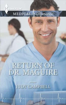 Return of Dr. Maguire
