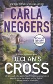 Book Cover Image. Title: Declan's Cross:  Sharpe & Donovan Series Book 3, Author: Carla Neggers