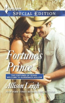 Fortune's Prince (Harlequin Special Edition Series #2335)
