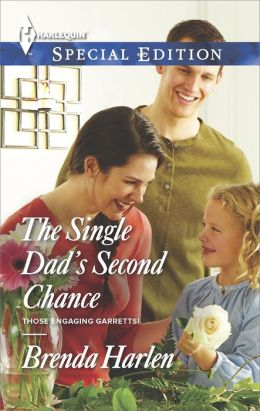 The Single Dad's Second Chance (Harlequin Special Edition Series #2337)