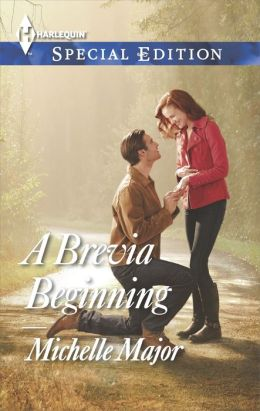 A Brevia Beginning (Harlequin Special Edition Series #2340)