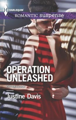 Operation Unleashed (Harlequin Romantic Suspense Series #1803)