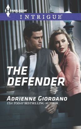 The Defender (Harlequin Intrigue Series #1502)